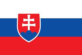 прапор словакии