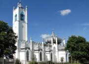 Мошны, Храм Приображения Господнего