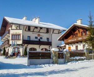 альпийский двор