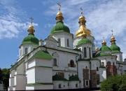 Киев, Софиевский собор