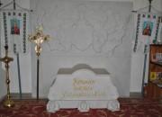 Суботов, символический надгробок Б.Хмельницкого