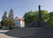 Канев, Чернеча гора