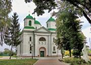 Канев, Успенский собор