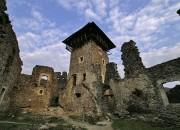 Руины Невицкого замка!