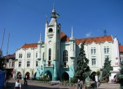 Мукачево, городская ратуша