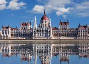 Венгрия, Будапешт, Парламент