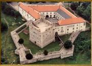 Венгрия, Шарошпатак, замок Ракоци