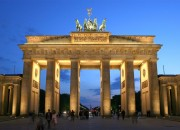 Германия, Берлин