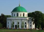 Диканька, Николаевская церковь