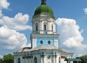 Диканька, Троицкая церковь