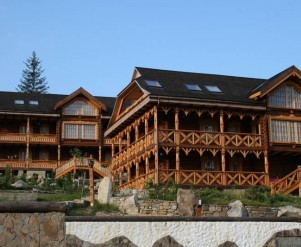готель коруна