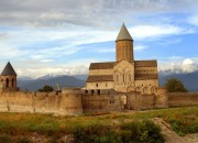 Храм Алаверди в Телави