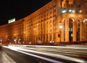 Khreshchatyk at night