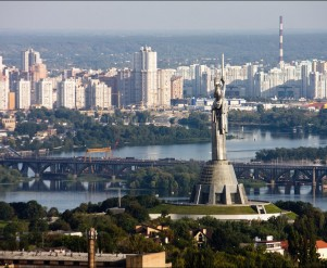 Monument to Motherland