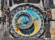 Прага, Астромические часы