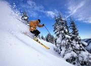 ws_Skiing_through_snow_1024x768