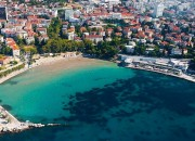 Split-Beach-Croatia